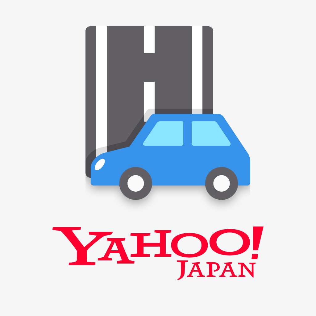 Yahoo!カーナビ~渋滞や交通情報、音声ナビが搭載された簡単無料ナビアプリ