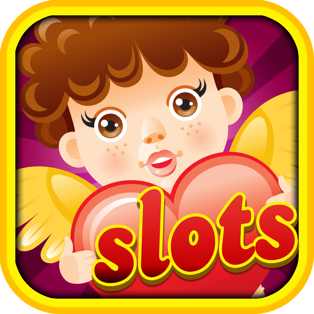 Arrows of Romance Slot Machine HD - Cupid Loves to Win Best New Slots